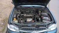 Picture of 2001 Nissan Altima GXE, engine, gallery_worthy