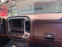 Picture of 2016 Chevrolet Silverado 3500HD High Country Crew Cab 4WD, interior, gallery_worthy