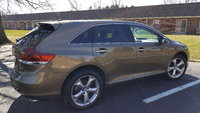 2013 Toyota Venza Overview