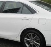 Picture of 2015 Toyota Camry Hybrid XLE, exterior, gallery_worthy