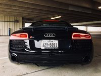 Picture of 2015 Audi R8 quattro V8 Coupe AWD, exterior, gallery_worthy