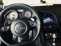 Picture of 2015 Audi R8 quattro V8 Coupe AWD, interior, gallery_worthy