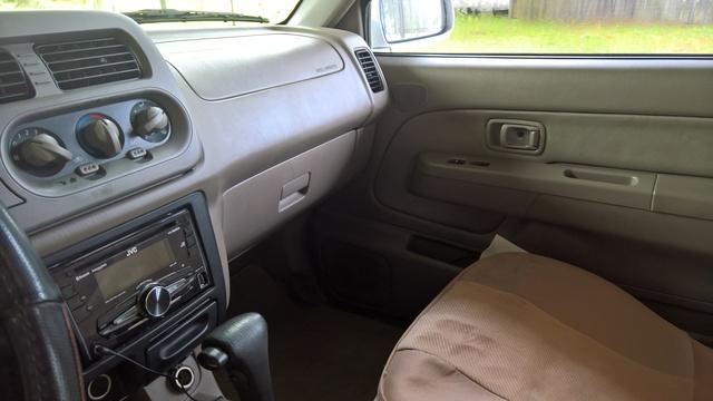 2001 Nissan Frontier Interior Pictures Cargurus