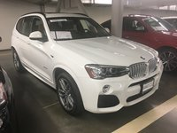 Picture of 2017 BMW X3 xDrive35i AWD, exterior, gallery_worthy
