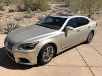 Picture of 2013 Lexus LS 460 AWD, exterior, gallery_worthy