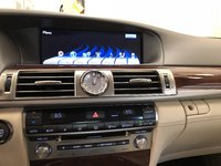 Picture of 2013 Lexus LS 460 AWD, interior, gallery_worthy
