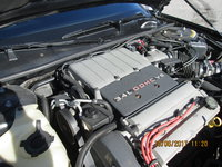 Picture of 1995 Chevrolet Monte Carlo Z34 FWD, engine, gallery_worthy
