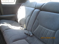 Picture of 1995 Chevrolet Monte Carlo Z34 FWD, interior, gallery_worthy