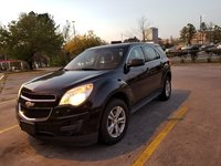 Picture of 2011 Chevrolet Equinox LS AWD, exterior, gallery_worthy