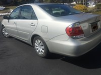 Picture of 2006 Toyota Camry CE, exterior, gallery_worthy