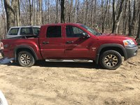 Picture of 2006 Mitsubishi Raider Duro Cross V8 4dr Double Cab 4WD, exterior, gallery_worthy