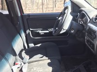 Picture of 2006 Mitsubishi Raider Duro Cross V8 4dr Double Cab 4WD, interior, gallery_worthy