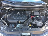 Picture of 2009 Nissan Versa S 1.8, engine, gallery_worthy