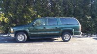 Picture of 2001 Chevrolet Suburban LT 2500 4WD, exterior, gallery_worthy