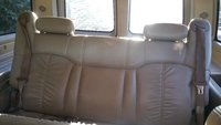 Picture of 2001 Chevrolet Suburban LT 2500 4WD, interior, gallery_worthy