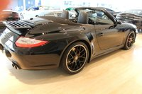 Picture of 2011 Porsche 911 Carrera GTS Cabriolet, exterior, gallery_worthy