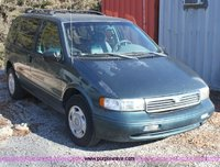 1997 Mercury Villager Picture Gallery