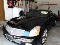 Picture of 2006 Cadillac XLR Star Black Limited Edition RWD, exterior, gallery_worthy