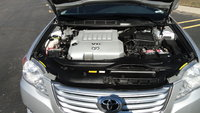 Picture of 2009 Toyota Avalon Limited, engine, gallery_worthy
