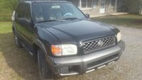 Picture of 1999 Nissan Pathfinder 4 Dr SE Limited SUV (1999.5), exterior, gallery_worthy