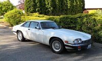 Picture of 1990 Jaguar XJ-Series XJS Rouge Coupe, exterior, gallery_worthy