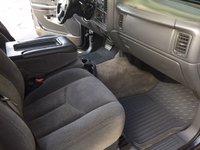 Picture Of 2004 Chevrolet Silverado 1500 LS RWD, Interior, Gallery_worthy