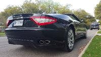Picture of 2012 Maserati GranTurismo Convertible, exterior, gallery_worthy