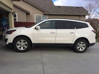 Picture of 2013 Chevrolet Traverse 1LT AWD, exterior, gallery_worthy