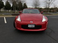Picture of 2016 Nissan 370Z Sport, exterior, gallery_worthy