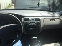 Picture Of 2001 Honda Accord LX V6, Interior, Gallery_worthy