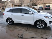Picture of 2016 Kia Sorento SX Limited V6, exterior, gallery_worthy