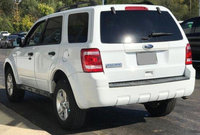 Picture of 2011 Ford Escape Hybrid Base AWD, exterior, gallery_worthy