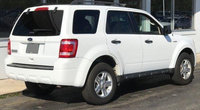 2011 Ford Escape Hybrid Picture Gallery