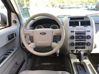 Picture of 2011 Ford Escape Hybrid Base AWD, interior, gallery_worthy