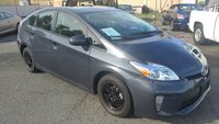Picture of 2015 Toyota Prius One, exterior, gallery_worthy