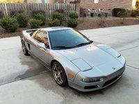 Picture of 2000 Acura NSX RWD, exterior, gallery_worthy