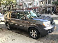 Picture of 2014 Honda Pilot Touring 4WD, exterior, gallery_worthy