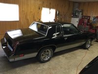 Picture of 1986 Oldsmobile 442, exterior, gallery_worthy