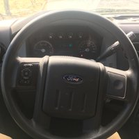 Picture of 2015 Ford F-350 Super Duty XLT Crew Cab LB DRW, interior, gallery_worthy