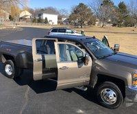 Picture of 2015 Chevrolet Silverado 3500HD LTZ Crew Cab LB DRW 4WD, exterior, gallery_worthy