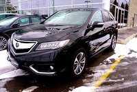 Picture of 2017 Acura RDX AWD with Elite Package, exterior, gallery_worthy