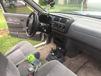 Picture of 2000 Nissan Frontier 2 Dr XE Extended Cab SB, interior, gallery_worthy