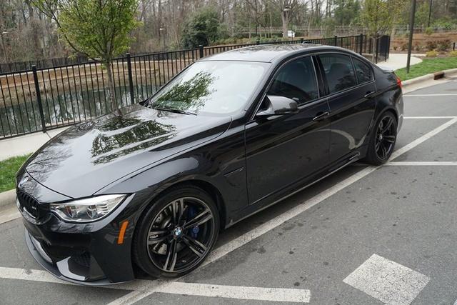 Picture of 2017 BMW M3 Sedan RWD, gallery_worthy