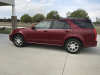 Picture of 2005 Cadillac SRX V8 AWD, exterior, gallery_worthy