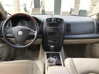 Picture of 2005 Cadillac SRX V8 AWD, interior, gallery_worthy