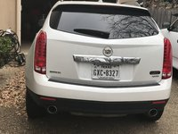 Picture of 2014 Cadillac SRX FWD, exterior, gallery_worthy