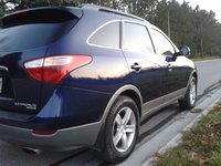 Picture of 2011 Hyundai Veracruz GLS AWD, exterior, gallery_worthy