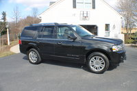 Picture of 2013 Lincoln Navigator 4WD, exterior, gallery_worthy