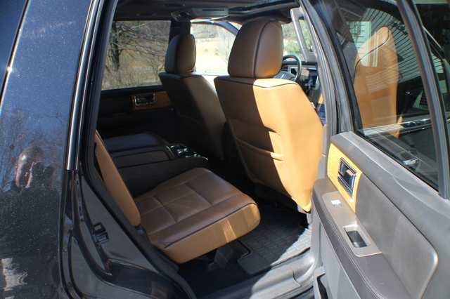 Picture of 2013 Lincoln Navigator 4WD, interior, gallery_worthy