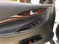 Picture of 2017 INFINITI QX50 RWD, interior, gallery_worthy